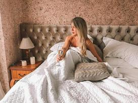 Hotel renovation with Silk Wallpaper