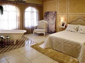 Elegant and cozy environment