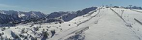 Montagne Hiver_PYRENEES_AX LES THERMES