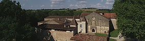 Abbaye cistercienne de FLARAN, Valence-sur-Baïse, Gers