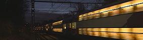 Transilien, RER D, sncf, Montgeron, trains