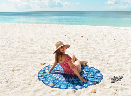 Summer Skincare: How to Maintain Your Vacation Glow