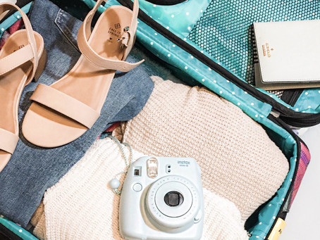 Our Complete Guide to Packing Light