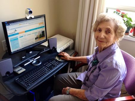 Хостинг для бабушки, или почему в копирайтинге простота хуже воровства
