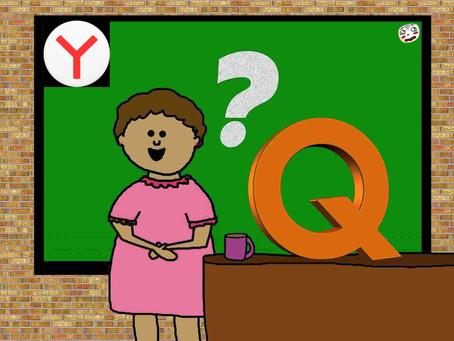 В Яндекс.Кью все больше станет Q. Чем это грозит экспертам и пользователям