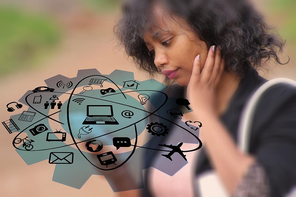 Контент-маркетинг как универсальный инструмент развития бизнеса