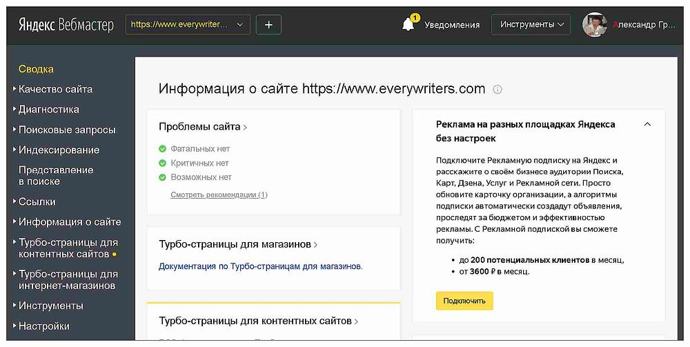 Юзабилити и удобство пользования сайтом навигация