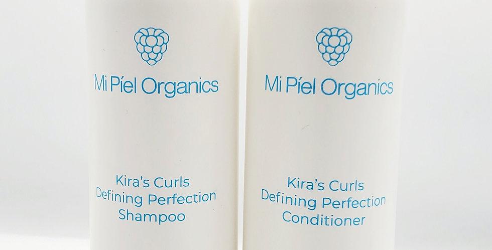 Shampoo & Condition Set