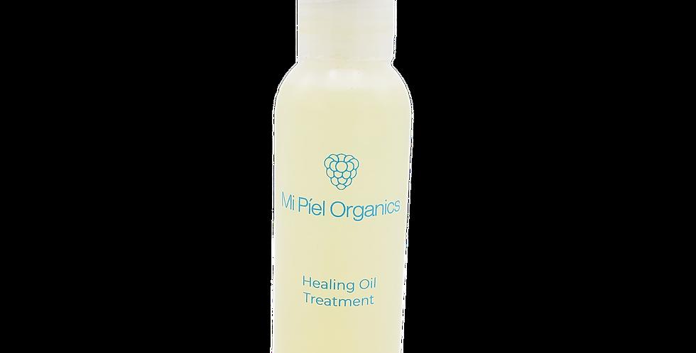 Healing Oil Treatment