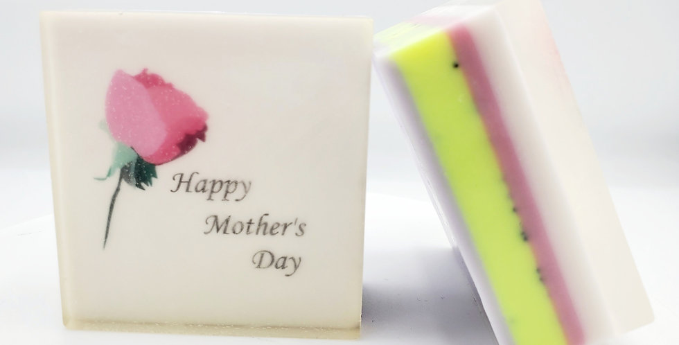 Mother's Day Soaps