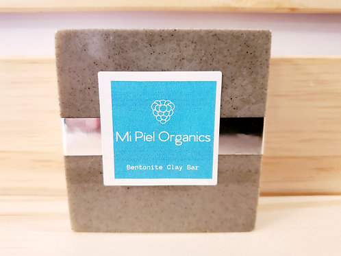 Bentonite Clay Bar