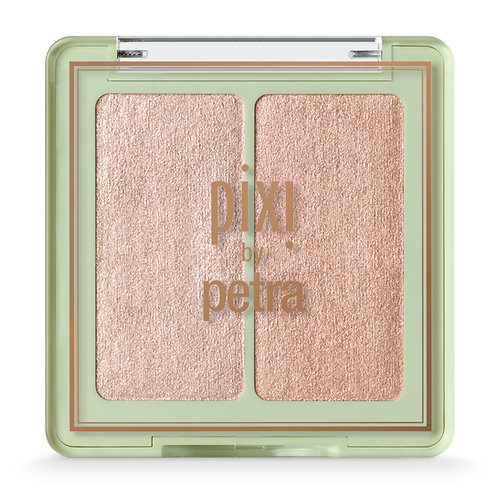 Pixi Glow-y Gossamer Duo Delictate Dew Highlighter