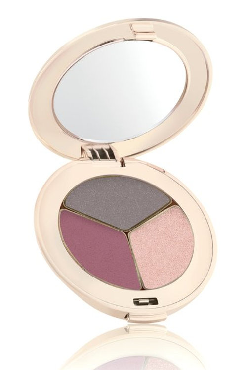 Jane Iredale PurePressed Eyeshadow Triple - Twilight