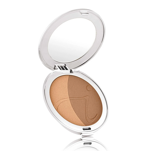 Jane Iredale Mineral So Bronze (with compact)