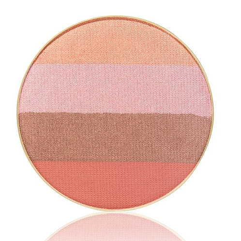 Jane Iredale Mineral Bronzer Peaches & Cream (with compact)