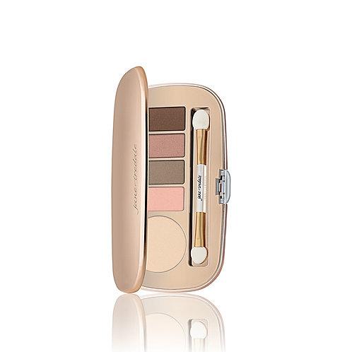 Jane Iredale PurePressed Eyeshadow Kit Naturally Matte