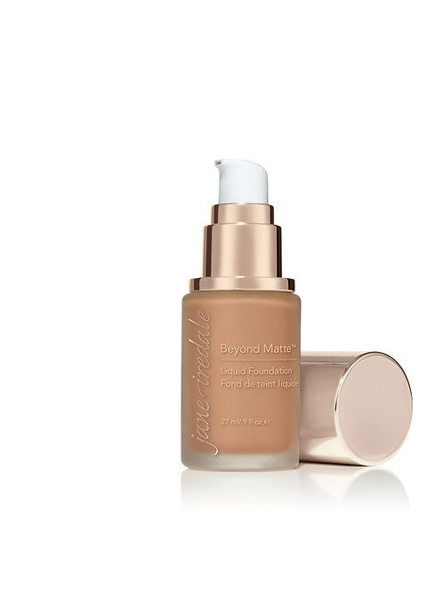 Jane Iredale Beyond Matt Liquid FoundationM11