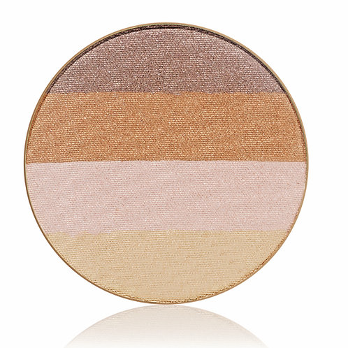 Jane Iredale Mineral Bronzer Moonglow (with Compact)