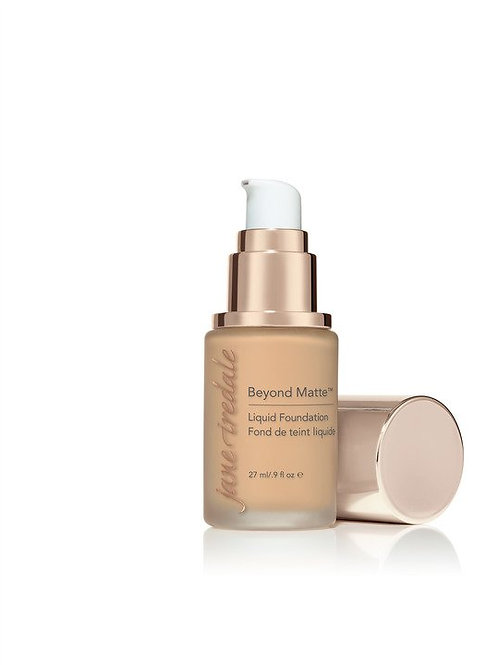 Jane Iredale Beyond Matt Liquid Foundation M7