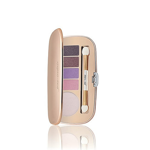 Jane Iredale PurePressed Eyeshadow Kit Purple Rain