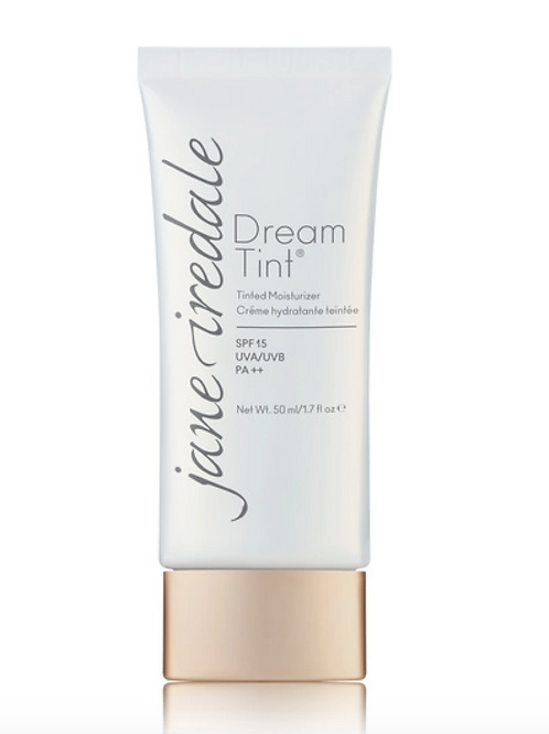 Jane Iredale Dream Tint Moisturiser Dark