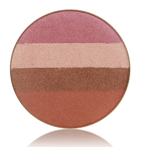 Jane Iredale Mineral Bronzer Sunbeam Refill (with compact)