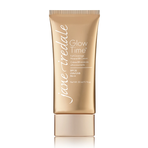 Jane Iredale Glow Time Full Coverage Mineral Foundation BB8