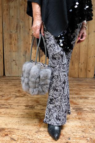 Grey Fluffy Bag & Paisly Flares.jpg