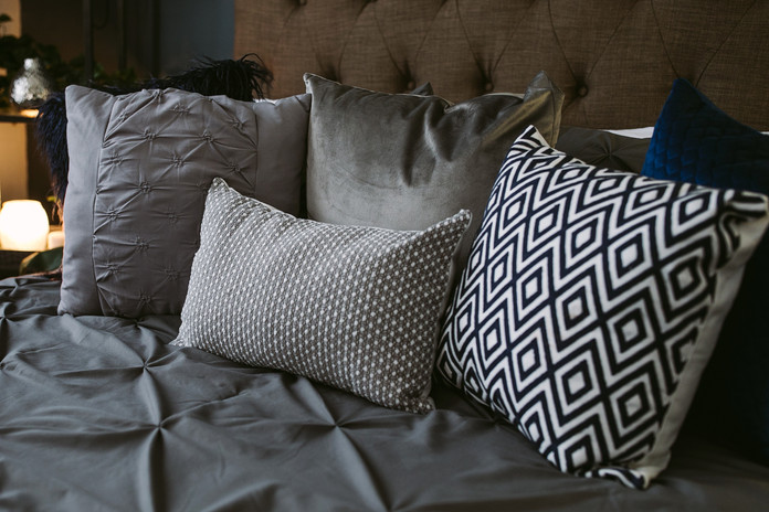 Studio B - Pillows