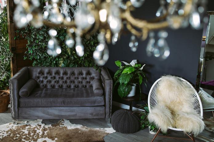 Studio E Couch