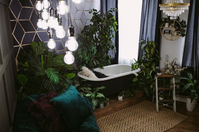 Studio B - Bathtub