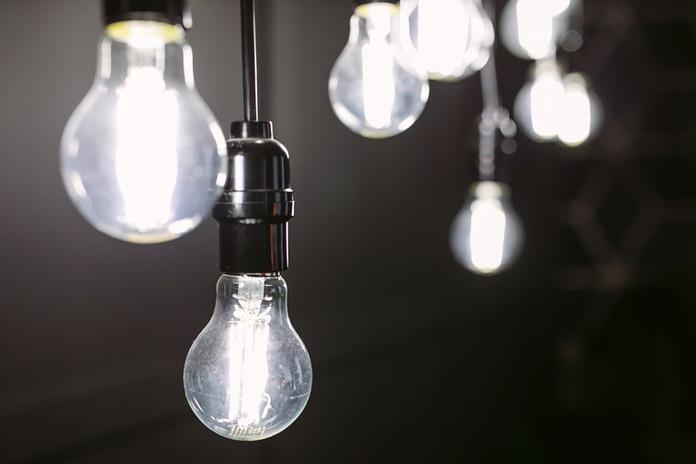 Studio B - Edison Bulbs