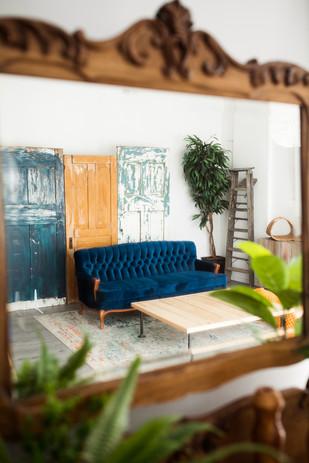 Studio D - Antique Dresser