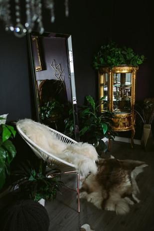 Studio E Mirror
