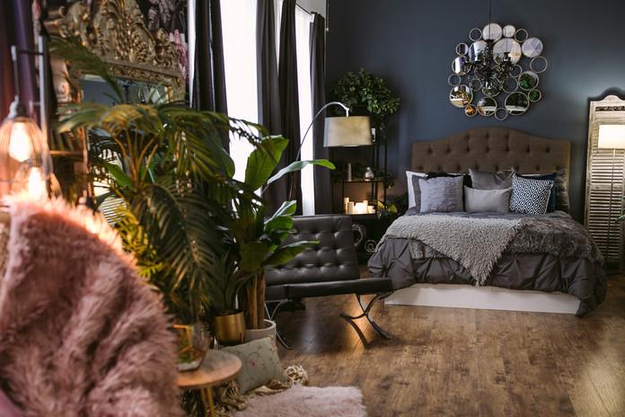 Stuido B - Bedroom