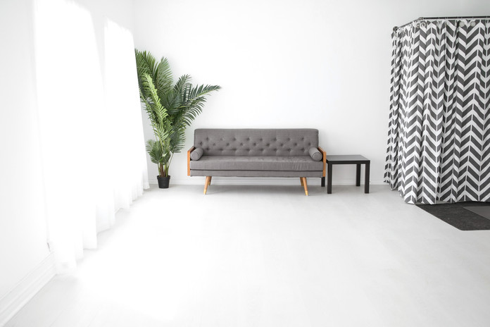 Studio C - Lounge suite