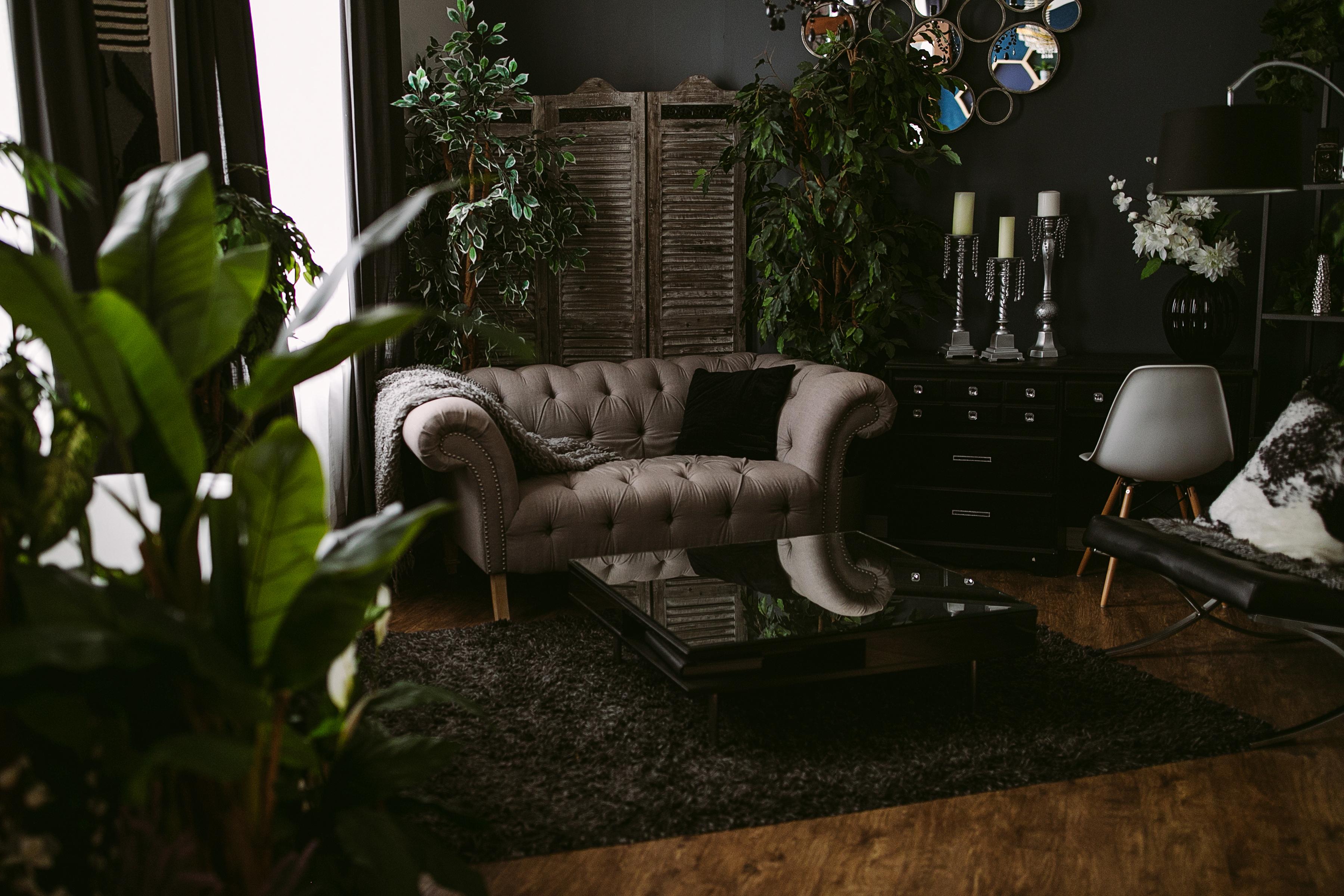 Studio B - Lounge