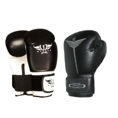 Gants de boxe KIDS 4 à 6 oz