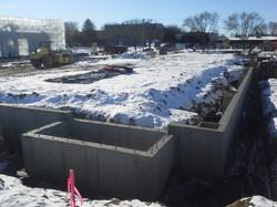 Foundation Excavation