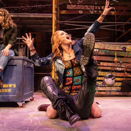 Godspell at CCM
