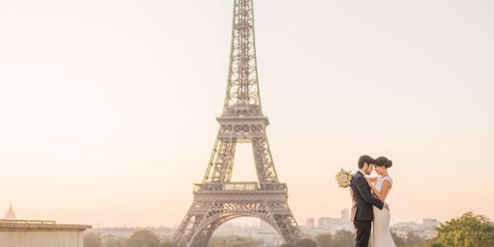 Salon Virtuel du Mariage de PARIS