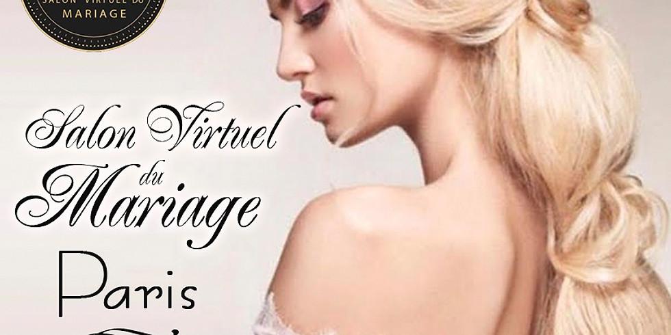 Votre Stand pour le Salon Virtuel de PARIS