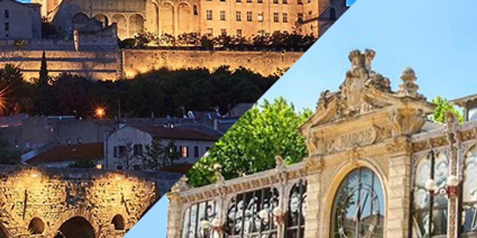 Béziers / Narbonne