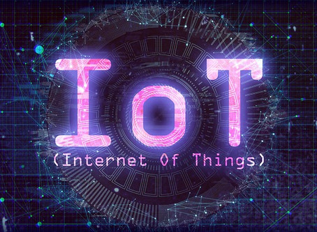 The next generation of the Internet of Things (IoT) - power and responsibility
