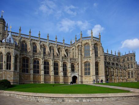 Duke of Edinburgh's Funeral : Windsor April 2021