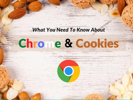 Chrome and Cookies - by Junedynn Santos