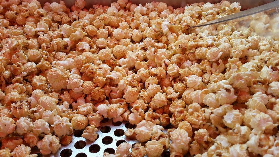 Just Popcorn