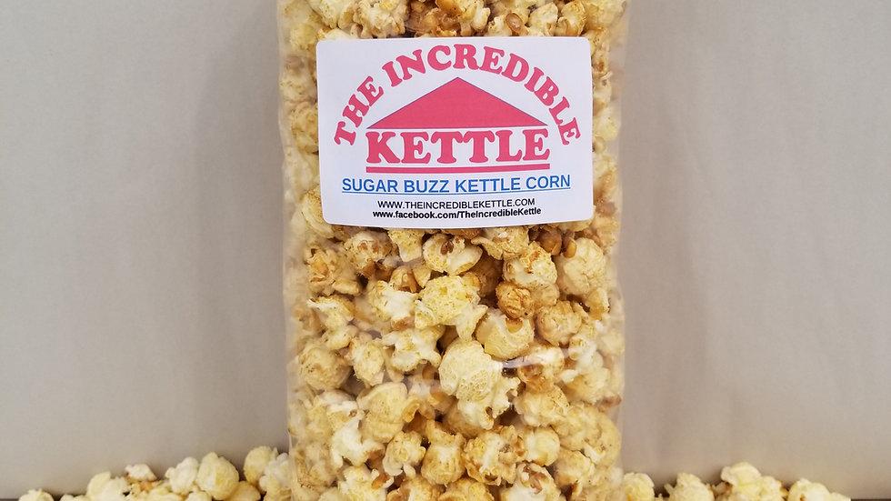 Sugar Buzz Kettle Corn