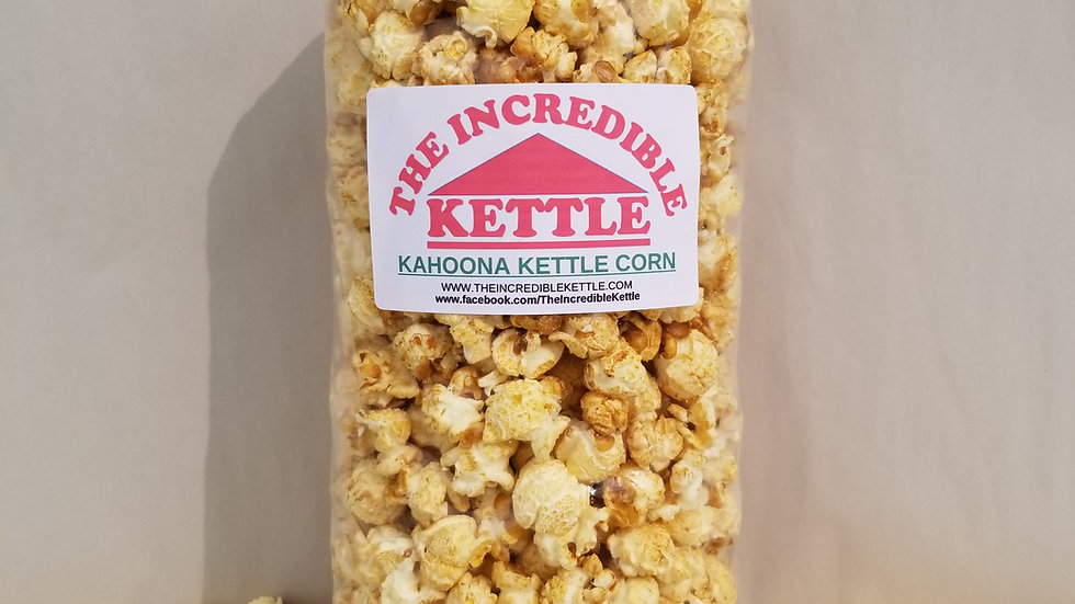 Kahoona Kettle Corn