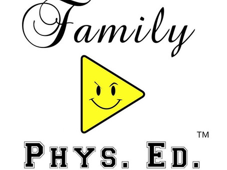 Family Physical Challenge Week 23, 2021
